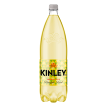 KINLEY PINEAPPLE BASIL ÜDÍTŐITAL 1.5 L
