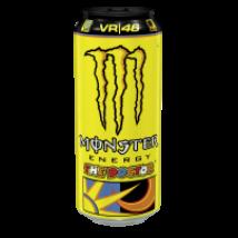 MONSTER THE DOCTOR VEGYESGYÜMÖLCS ÍZŰ ENERGIAITAL 0.5 L