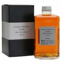 NIKKA WHISKY FROM THE BARREL PDD 0,5 L