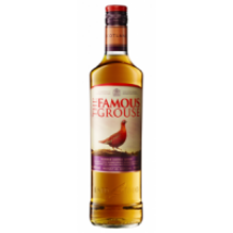FAMOUS GROUSE WHISKY 0,7 L