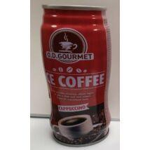 ICE COFFE CAPPUCCINO KÁVÉITAL 0,24 L