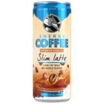 HELL ENERGY COFFE SLIM LATTE 0.25 L