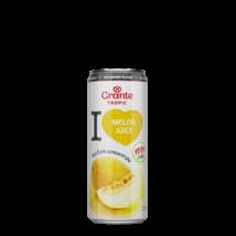 GRANTE TROPIC 100% SÁRGADINNYE JUICE 0,25 L
