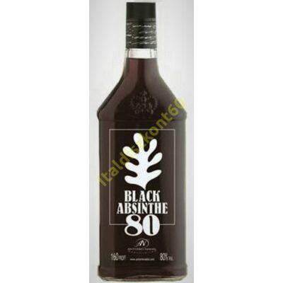 ABSINTHE BLACK 0,7 L