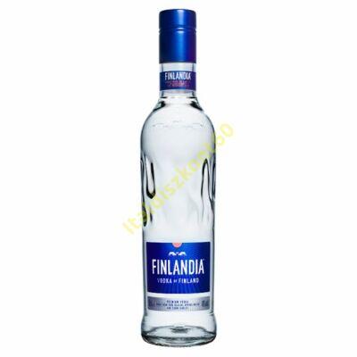 FINLANDIA VODKA 0,5 L