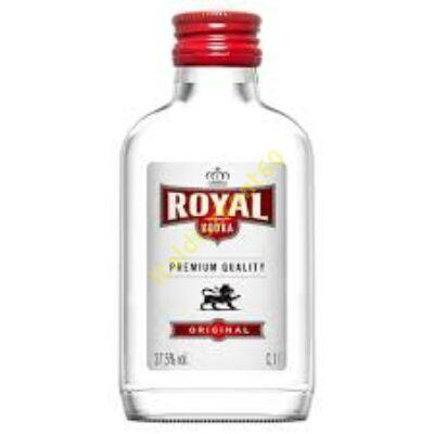 ROYAL VODKA 0,1 L