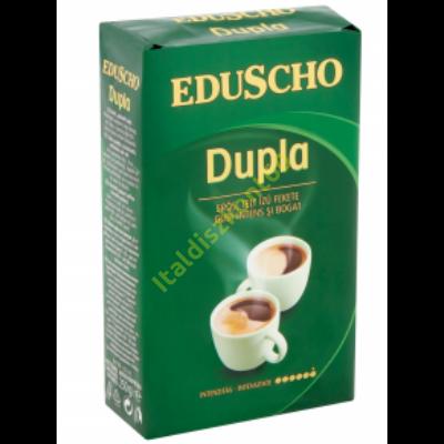 EDUSCHO DUPLA ŐRÖLT KÁVÉ 250 G