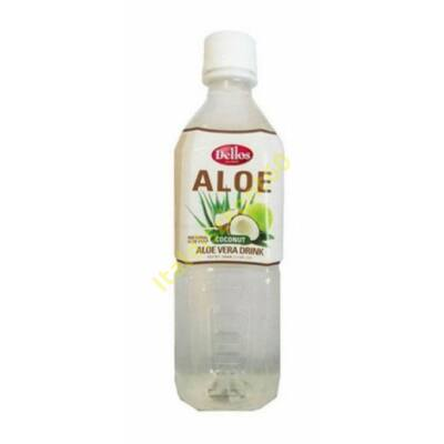 DELLOS ALOE VERA DRINK COCONUT 0,5 L