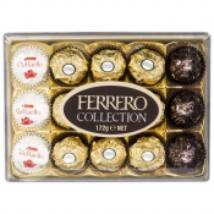 FERRERO COLLECTION 172 G