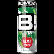 BOMBA ALMA ÍZŰ ZERO ENERGIAITAL 0.25 L