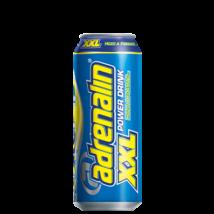 ADRENALIN XXL ENERGIAITAL TUTTI-FRUTTI 0.5 L