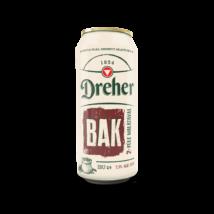 DREHER BAK BARNA SÖR 0,5 L