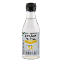 FAVÁGÓ KÖRTE PÁLINKA 0,05 L
