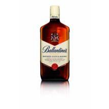 BALLANTINE'S FINEST WHISKY 1 L