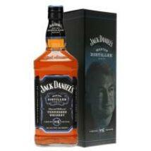 JACK DANIELS MASTER NO.6 DISTILLER SERIES 0,7