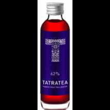 TATRATEA ERDEI GYÜMÖLCS TEA LIKŐR 62% MINI 0,05 L