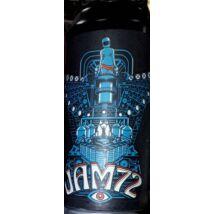 MAD JAM72 KÉZMŰVES SÖR 0,44 L