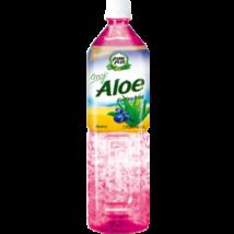 PURE PLUS MY ALOE VERA DRINK ÁFONYA 1,5 L