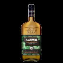 KALUMBA MADAGASCAR SPICED GIN 0,7 L