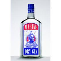 MARINE DRY GIN 0,5 L