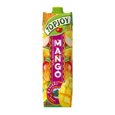 TOPJOY MANGÓ ALMA NARANCS CITROM ITAL 1 L