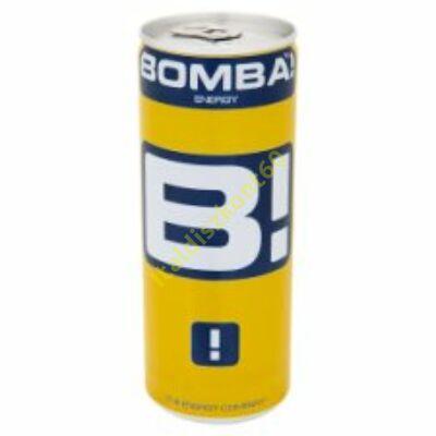 BOMBA TUTTI-FRUTTI ÍZŰ ENERGIAITAL 0.25 L