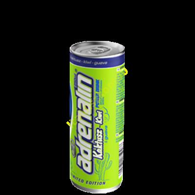 ADRENALIN ENERGIAITAL KAKTUSZ-KIWI 0.25 L