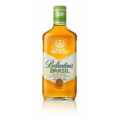 BALLANTINE'S BRASIL WHISKY 0,7 L