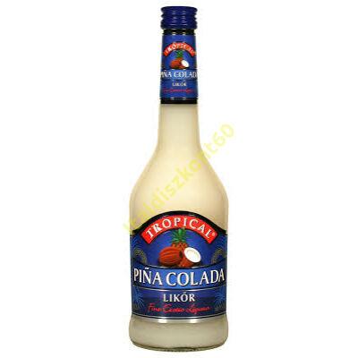 TROPICAL PINA COLADA LIKŐR 0,5 L