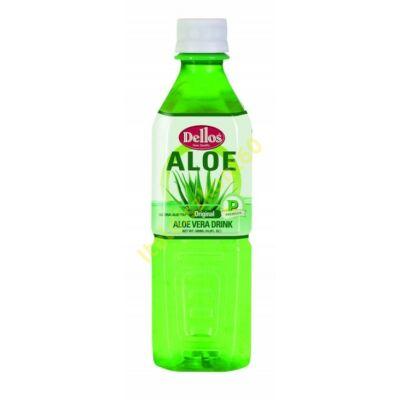 DELLOS ALOE VERA DRINK ORIGINAL 0,5 L