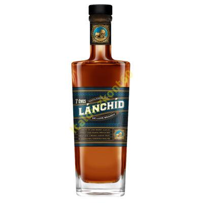 LÁNCHÍD DE LUXE BRANDY DD 0,7 L